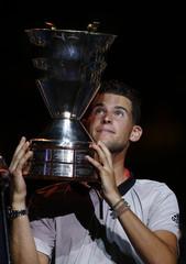 Tennis - ATP 250 - St. Petersburg Open Men's Singles Final match