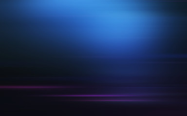 Abstract light effect texture blue pink purple wallpaper 3D rendering