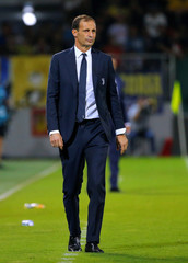 Serie A - Frosinone v Juventus