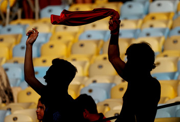 Brasileiro Championship - Flamengo v Atletico Mineiro