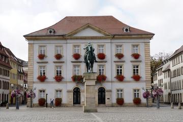 Reiterstandbild Prinzregent Luitpold von Bayern