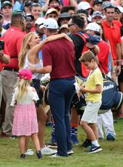 PGA: The Tour Championship - Final Round