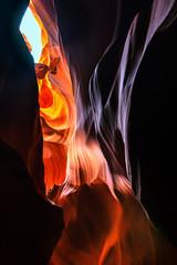 Cielo en la cueva