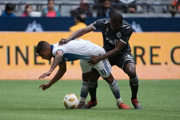 MLS: FC Dallas at Vancouver Whitecaps