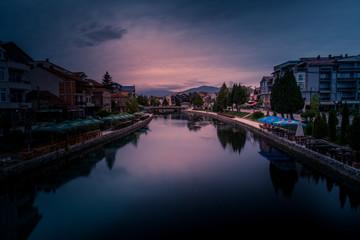 Struga  Republic of Macedonia