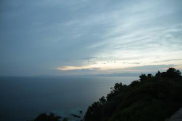 Palma de Majorca sunset