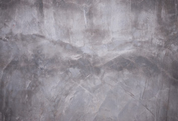 Textures and patterns Gray concrete walls