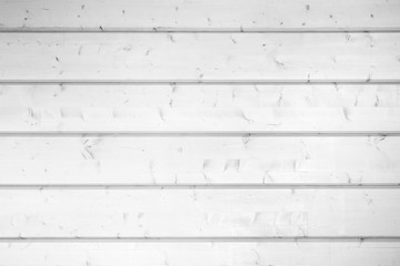 White wooden wall background photo texture