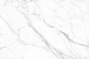 White and grey marble texture background with high resolution for interior decoration. Tile stone floor in natural pattern.