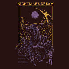 Nightmare Dream
