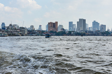 Bangkok und Hua Hin in Thailand