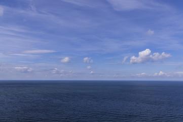 Spokojne morze