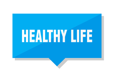 healthy life price tag