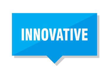 innovative price tag