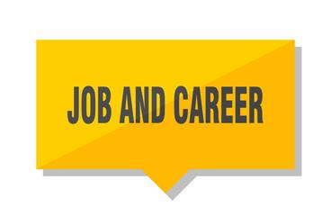 job and career price tag