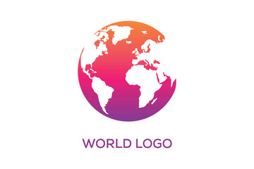 WORLD LOGO DESIGN