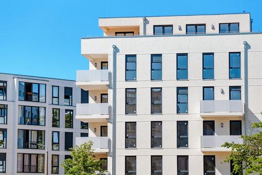 Modern Residental or office Building
