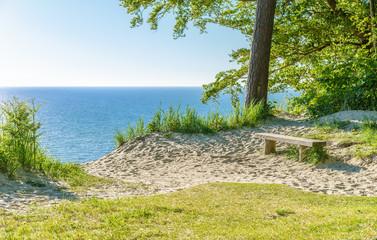 Entspannung und Urlaub am Meer