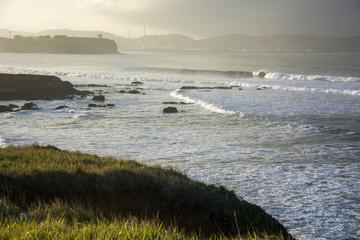 Asturian coast 27