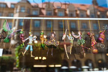 Fairy toys for sale at shop