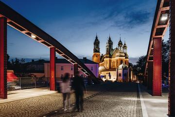 Most Biskupa Jordana w Poznaniu
