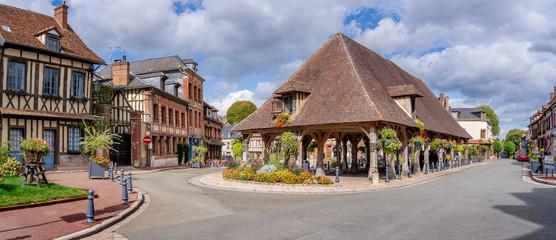 Lyons-La-Fôret
