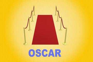OSCAR - cinema concept