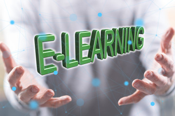 Concept of e-learning