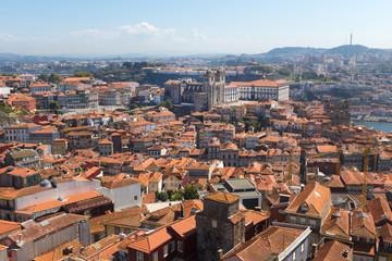 porto historic city in portugal