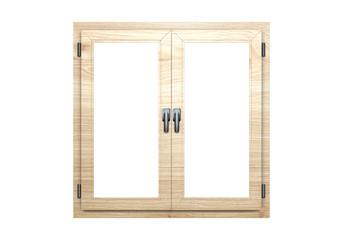 Frame windows illustration
