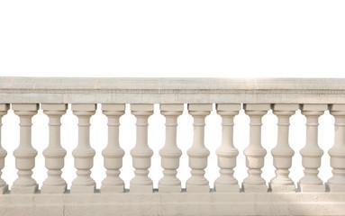 railing isolated