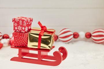 Bestellfristen und Lieferzeiten zu Weihnachten