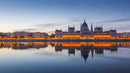 Budabest, Hungary.
