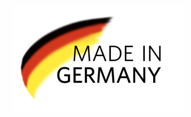 Made in Germany Marke