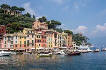 Portofino Italy landscape