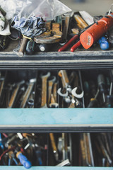 home working tool box