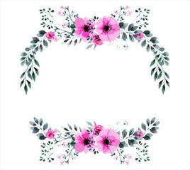 Obraz Kwiaty ozdoba - fototapety do salonu