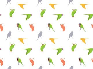Parrot Asia Wallpaper