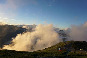 Mt.Kitadake View3