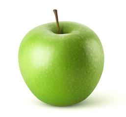 Pomme vectorielle 2