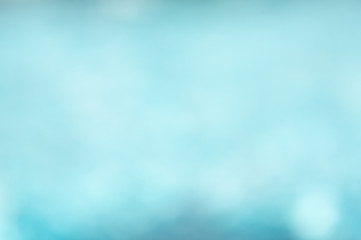 abstract nature blue and white color blur style background