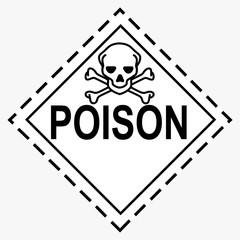 Poison gas vector