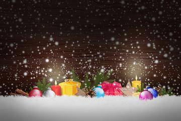 Weihnachten 1071