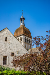 Collégiale Notre-Dame de Beaune