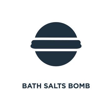 bath salts bomb icon