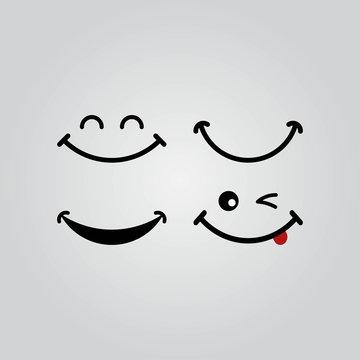 world smile day design