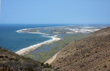 Pacific Coast View