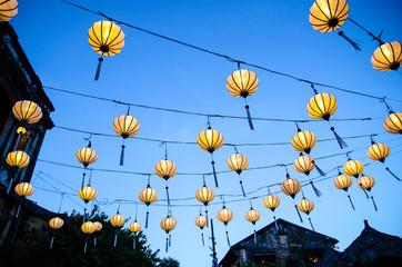 Lanterns, Hoi An, Viet Nam