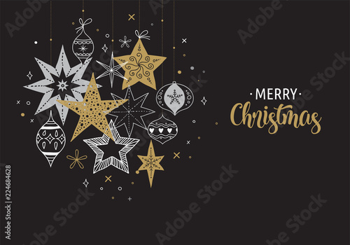 Elegant Christmas Background Hd.Elegant Merry Christmas Background Banner And Greeting Card