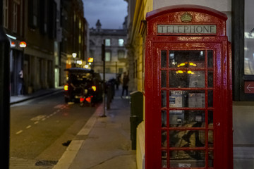 Street of London